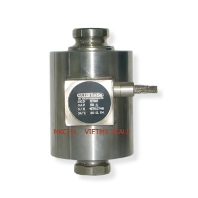 Gioi thieu nhanh ve chi tiet cua loadcell cua can dien tu